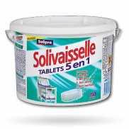 Solivaisselle Tablets 5en1 150 doses